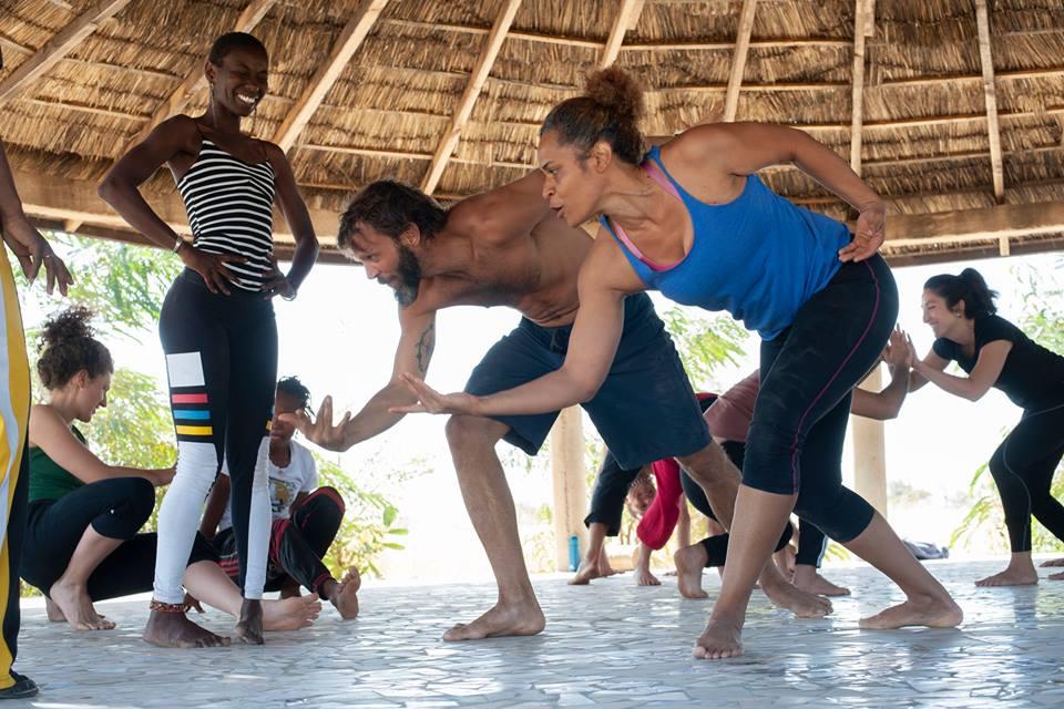 itapua capoeira